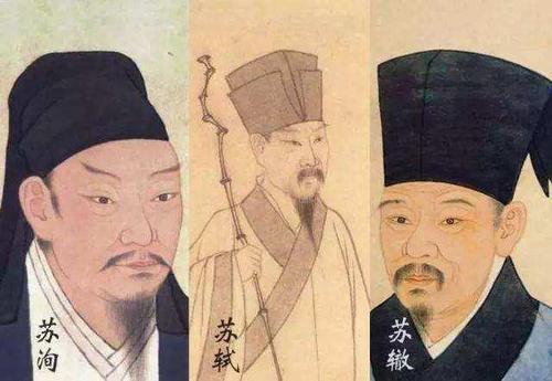 趣谈苏轼:中国历史上最有温度的文人