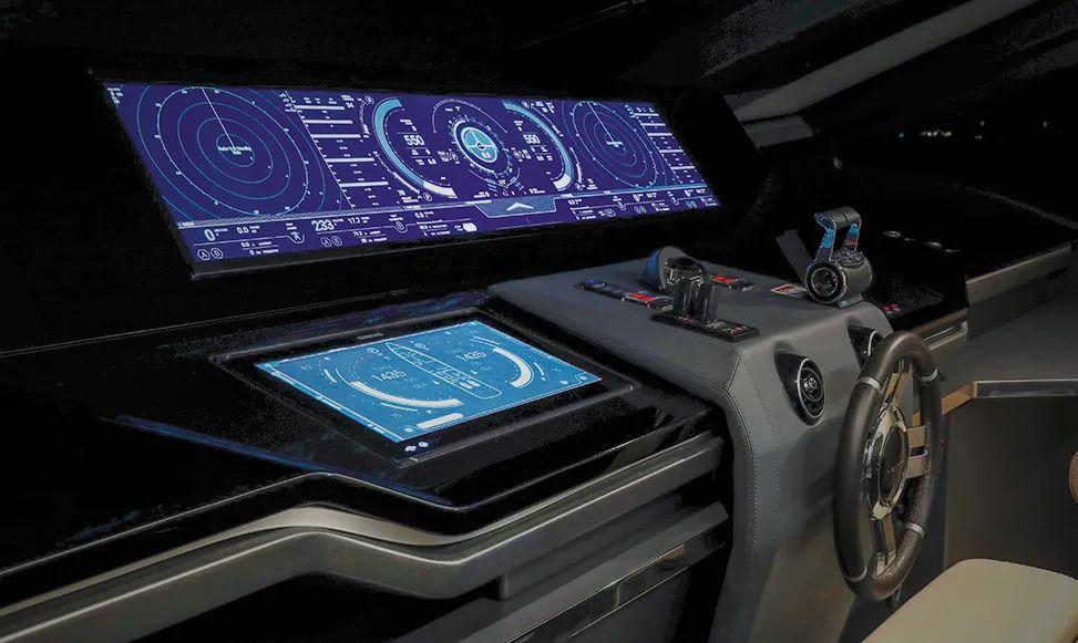 阿兹慕 Grande S10新旗舰,航海生活唯您独尊
