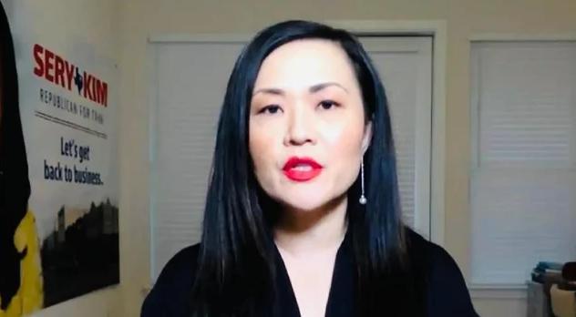 """""""中国人不许来美国""""!韩裔女子侮辱华裔,叫嚣:因为我是韩国人"""