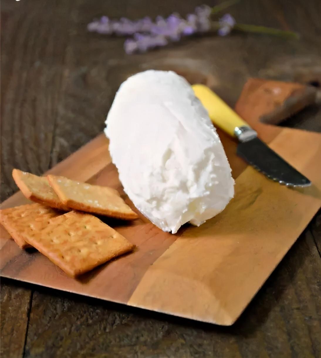 奶酪图鉴:吃过蓝纹奶酪,才知道什么是浓烈的臭