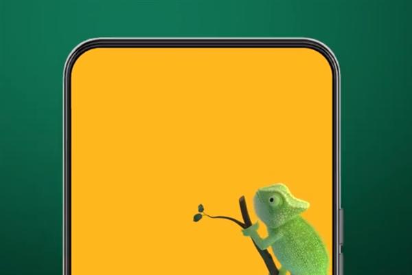 小米手机抢下zte中兴屏下摄像头技术性,小米手机产品研发還是供应链管理技术性?