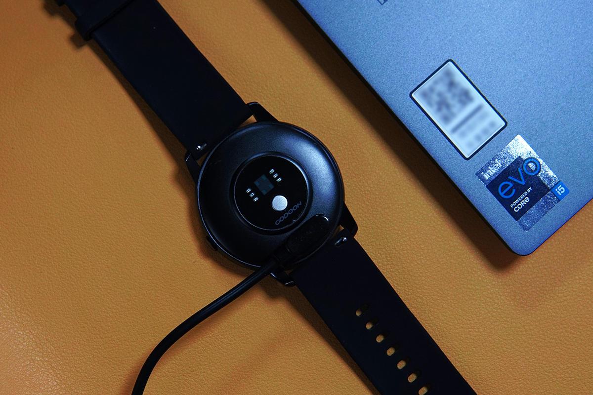 300的预算还要买手环?咕咚智能运动手表F4给你新选择