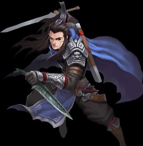 姜维招降了一人,却间接害死了蜀国一代名相,戏剧性地掌握了兵权