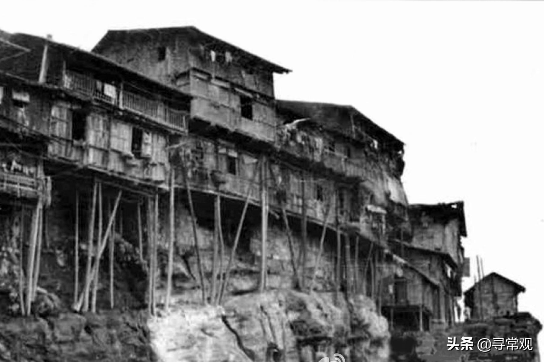 洪崖洞修成这样,为什么最后成为重庆第一网红景点?