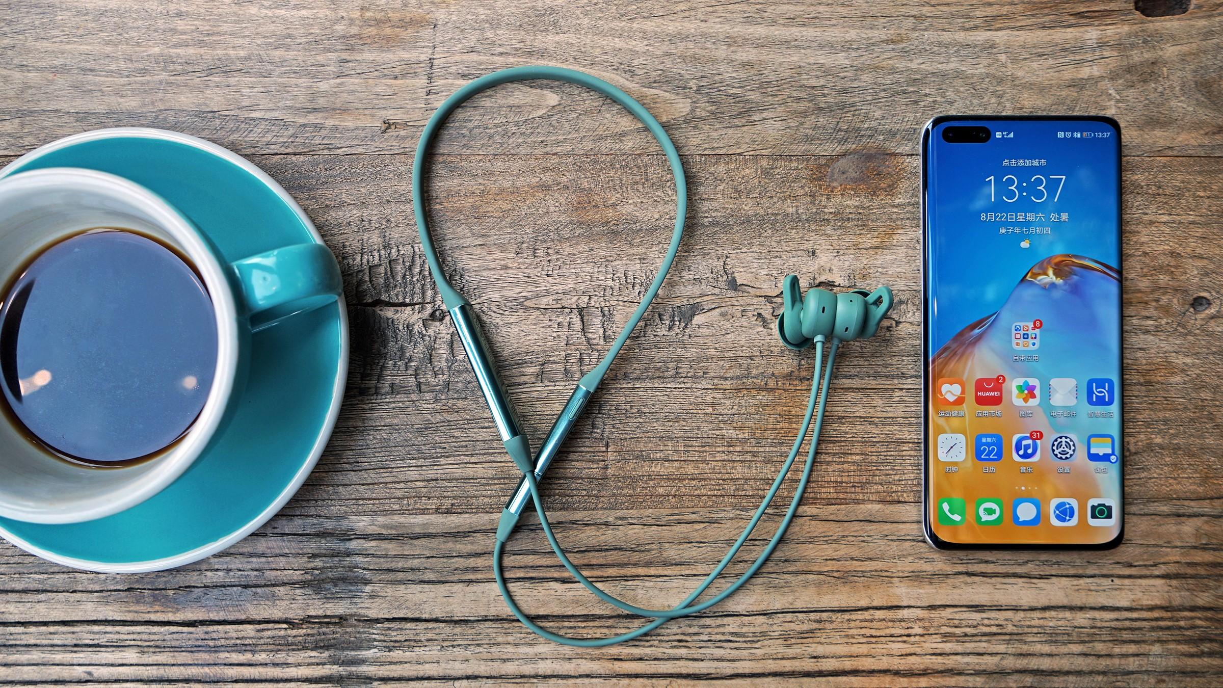 入耳式+动态降噪!华为音频旗舰FreeBuds Pro将发布