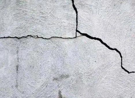「博古」大体积混凝土裂缝原因分析