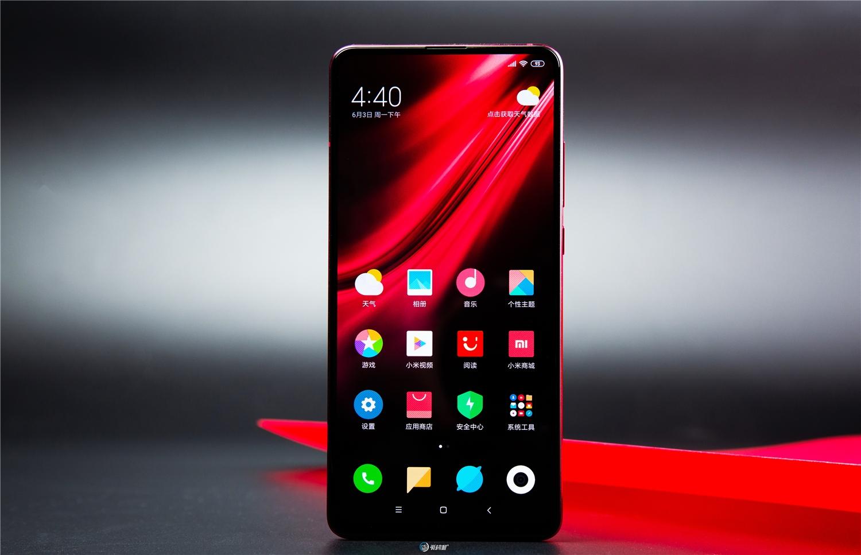 最划算的骁龙855手机上!红米noteK20 Pro 8GB 64GB京东618减价200