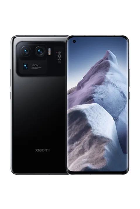 2021年9月小米手机推荐