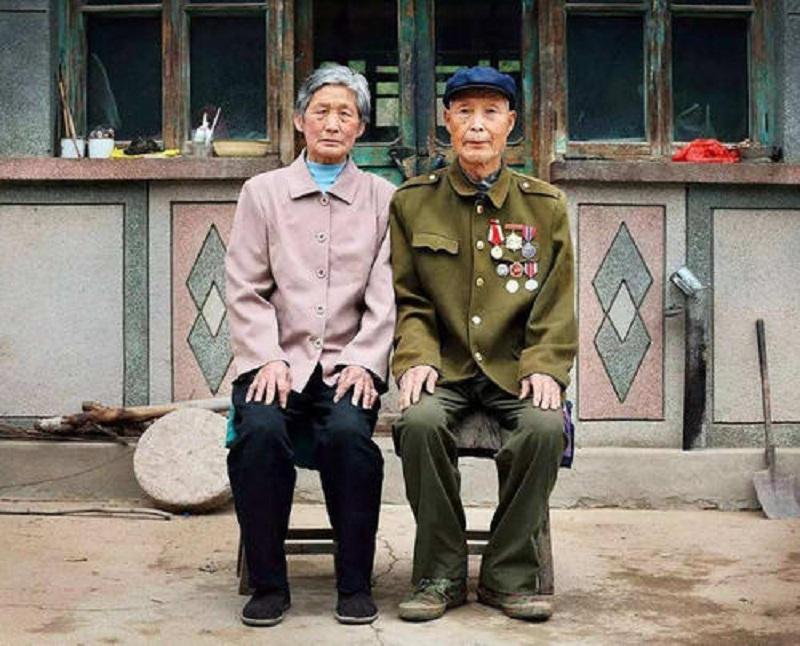 清洁工雷宝森被彭德怀邀请入京,毛主席亲自接见,主席直言:没想到你还活着