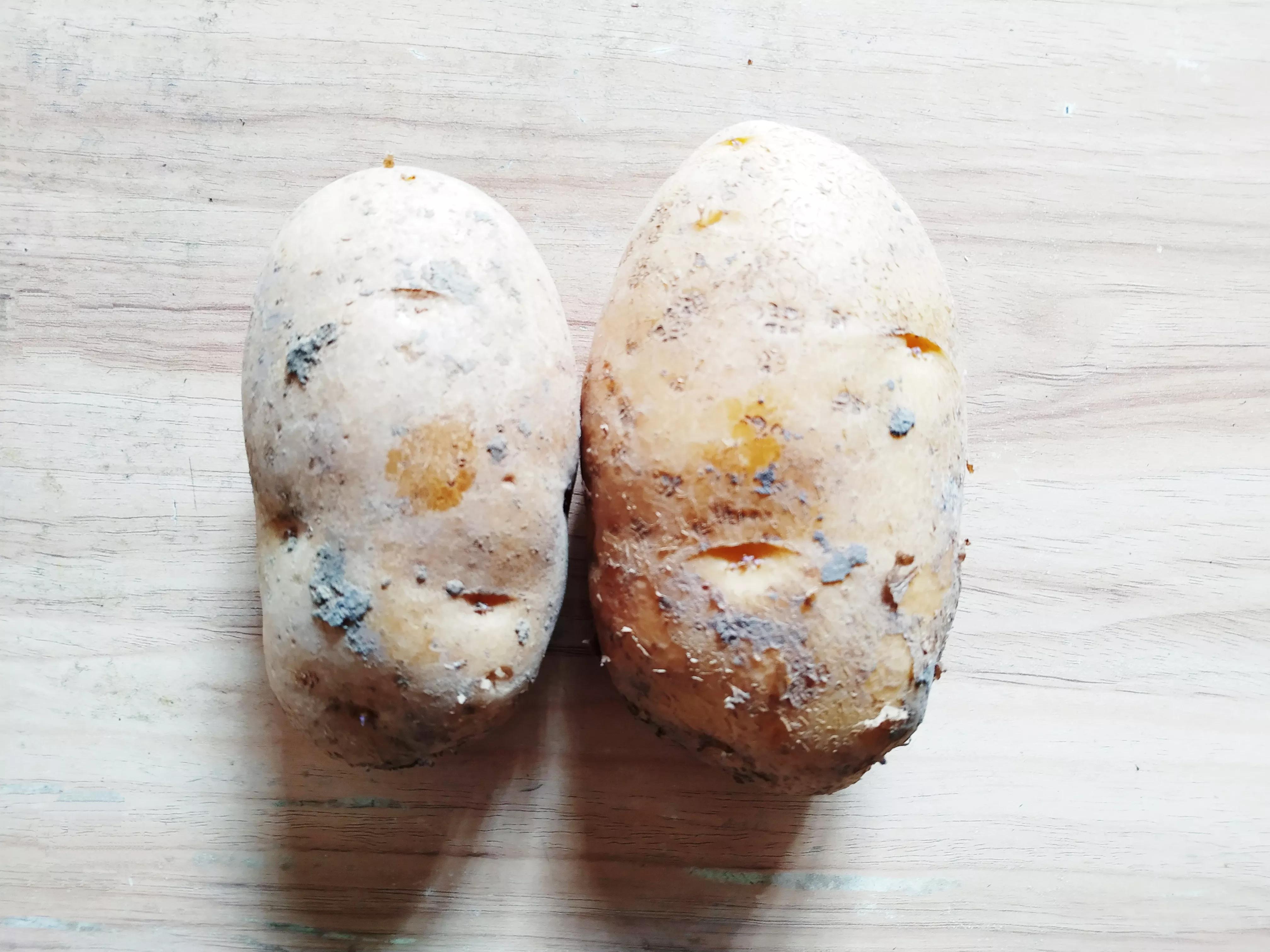 炒土豆丝,什么时候放醋很重要,方法对了,随便炒都酸辣爽脆