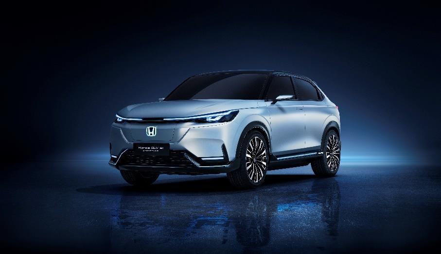 Honda 中国累计终端销量突破 1,500 万辆,混动累计销量突破 50 万辆