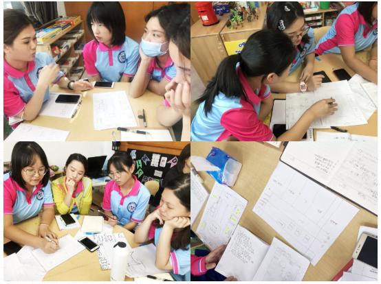 玩转区域 持续探索   PICLC教师专业发展纪实