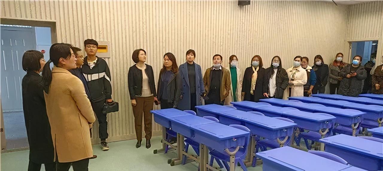 升级!临沂凤城实验小学揭牌