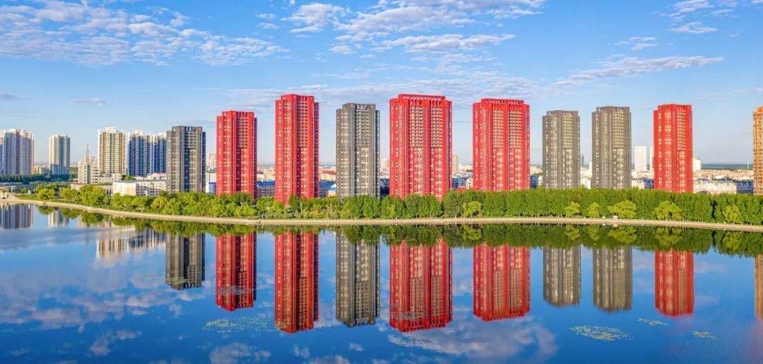 齐齐哈尔鹤城 | 我的故乡,我的情