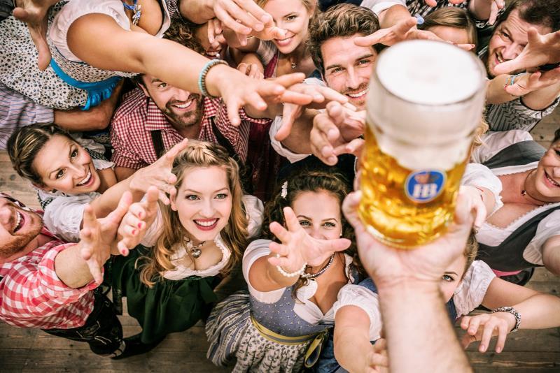 上海 | 第二十四届德国啤酒节