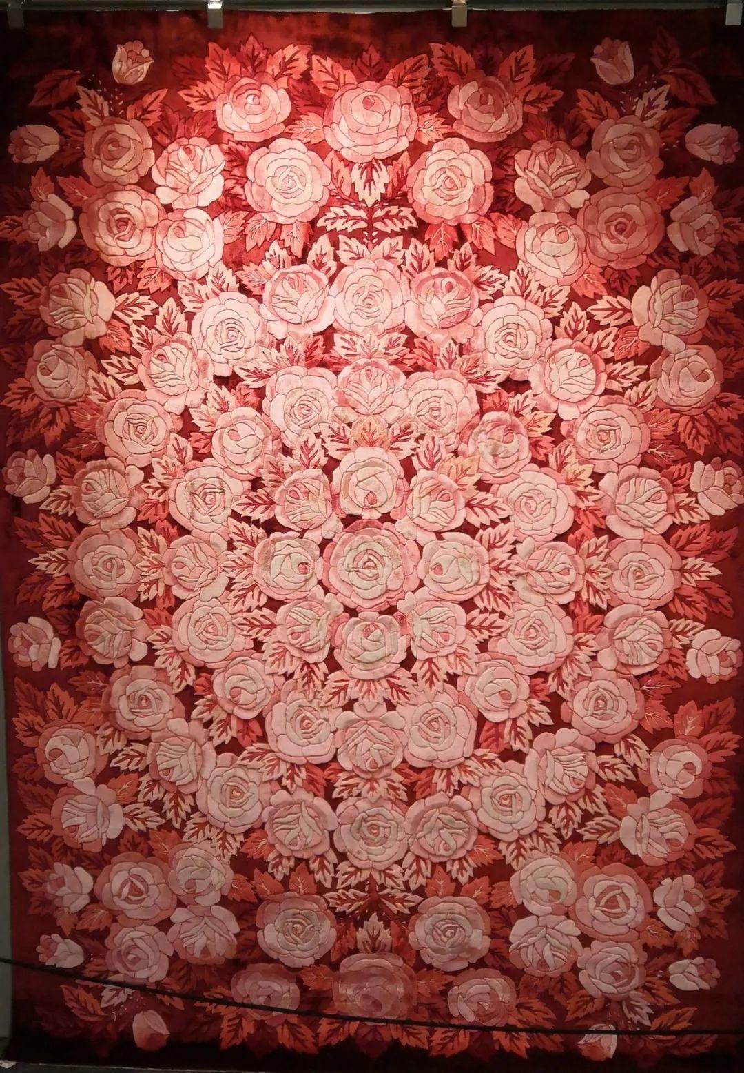 最特殊的丝织品,曾经惊艳了白居易