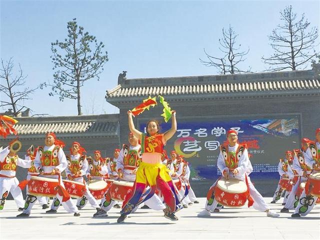 2020年9月9日 渭南文化旅游资讯微报(组图)