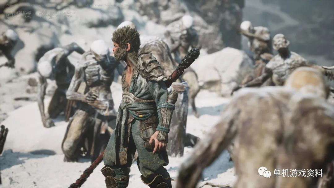"""The future of China's 3A, about game science and """"Black Myth: Wukong"""""""