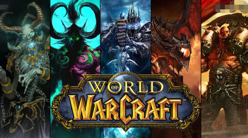 挺进9.1,经典网游《魔兽世界》的十七年