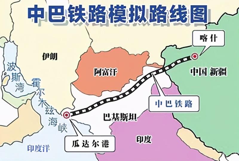 中国海上生命线竟遭西方控制?巴铁战略港口,能否助中国突出重围