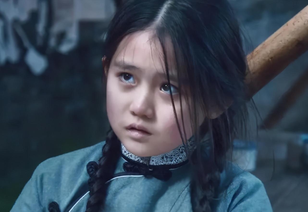 杨采钰李溪芮付美《瞄准》三大美女魅力超足谁最惊艳?