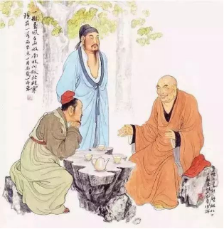 闲谈轮回转世-苏东坡的前世与后世(1)