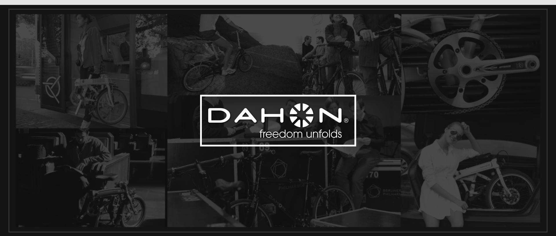 独家解密DAHON折叠车的超级「品牌符号」