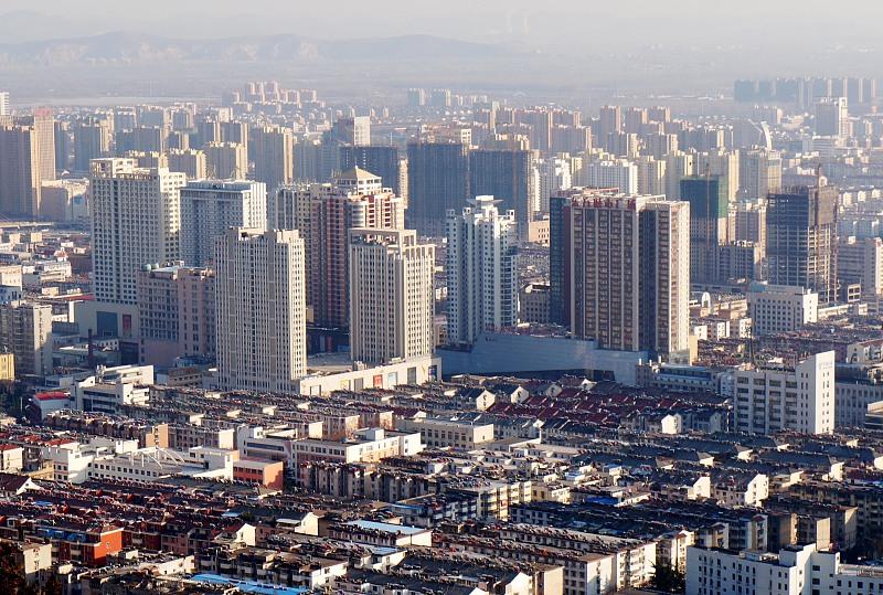 未来10年,楼市的问题可能不再是高房价,而是这