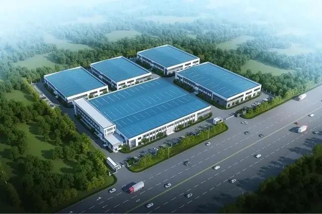 产业园区的五种不同运营模式