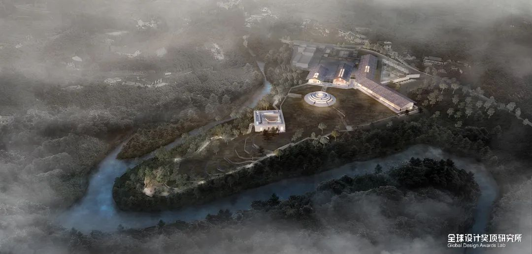 提名奖篇丨THE PLAN AWARD 2021结果揭晓,中国独揽接待类项目