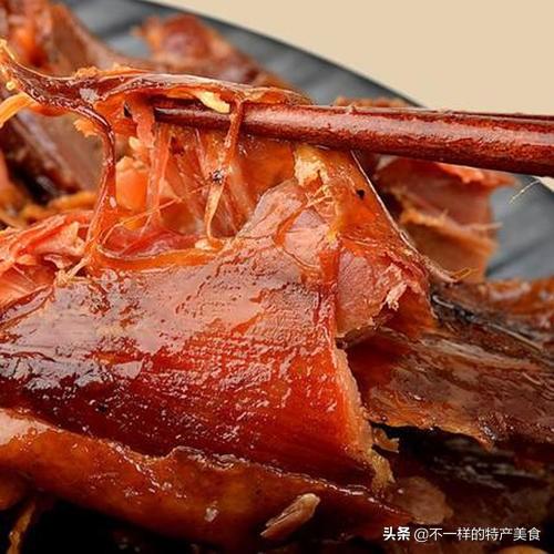 这5种中国特产美食,只有在当地才能吃到正宗的,遇见就别错过