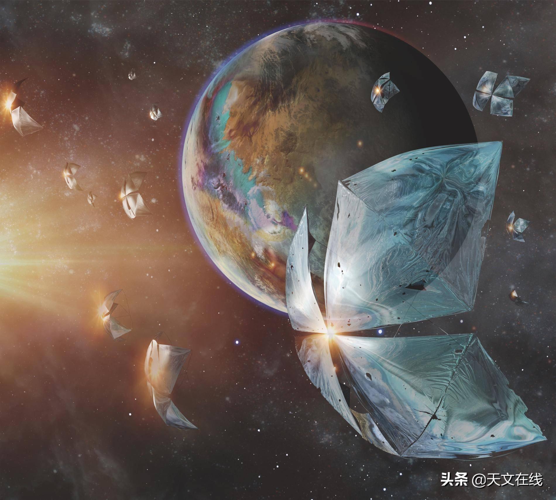 我们如何才能得知宇宙中别的文明存在?能否联系?