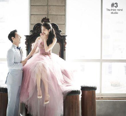 JunJin今日完婚!美貌新娘外貌公开,野外婚礼仪式也将公开