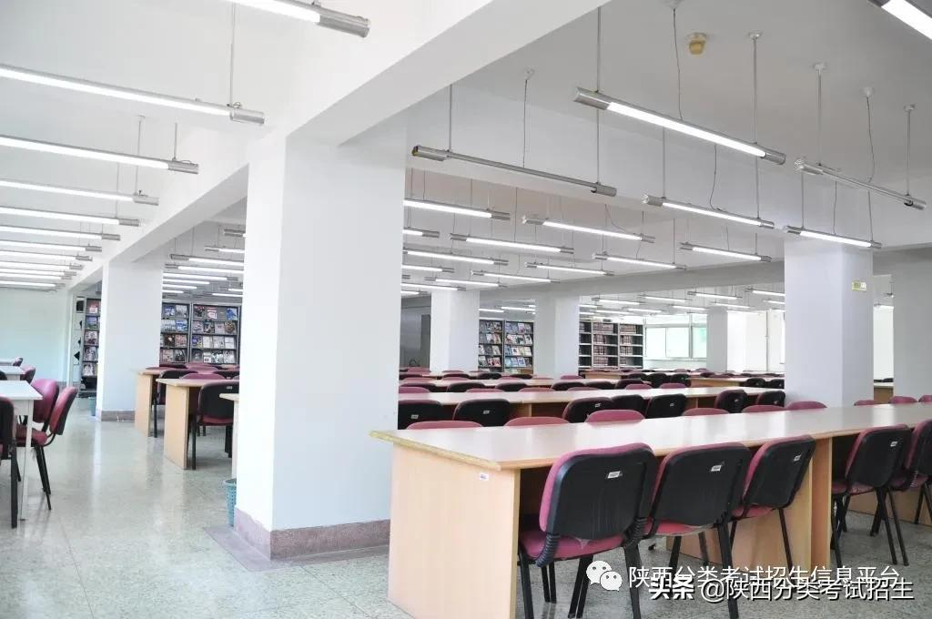 华夏圣地 人文陕西   陕西青年职业学院