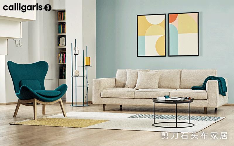現代家居裝修風格,簡約風打開精致生活