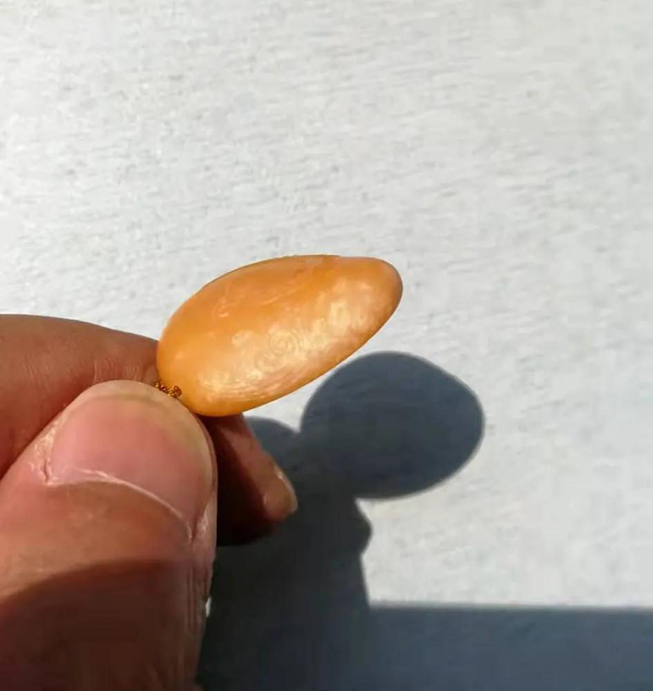 实战经验   籽料脱水对玉质会有怎样影响?