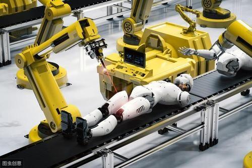 流水线工人vs外卖小哥,哪个会先被机器人取代?