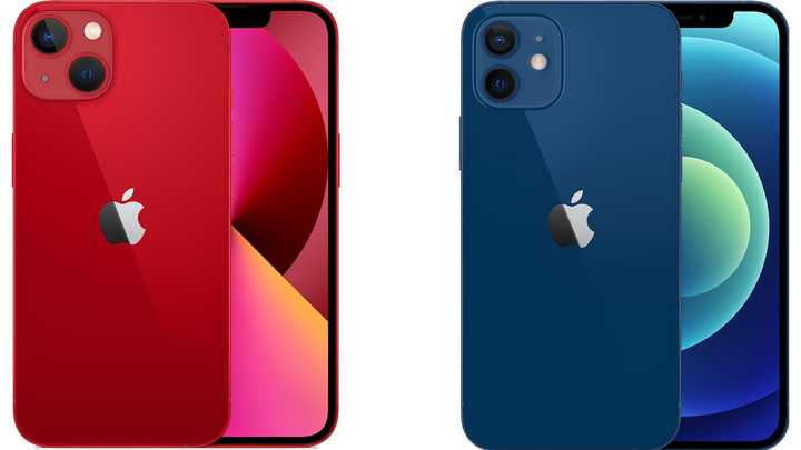 iPhone 13 发布之后,iPhone 12 还值得买吗?