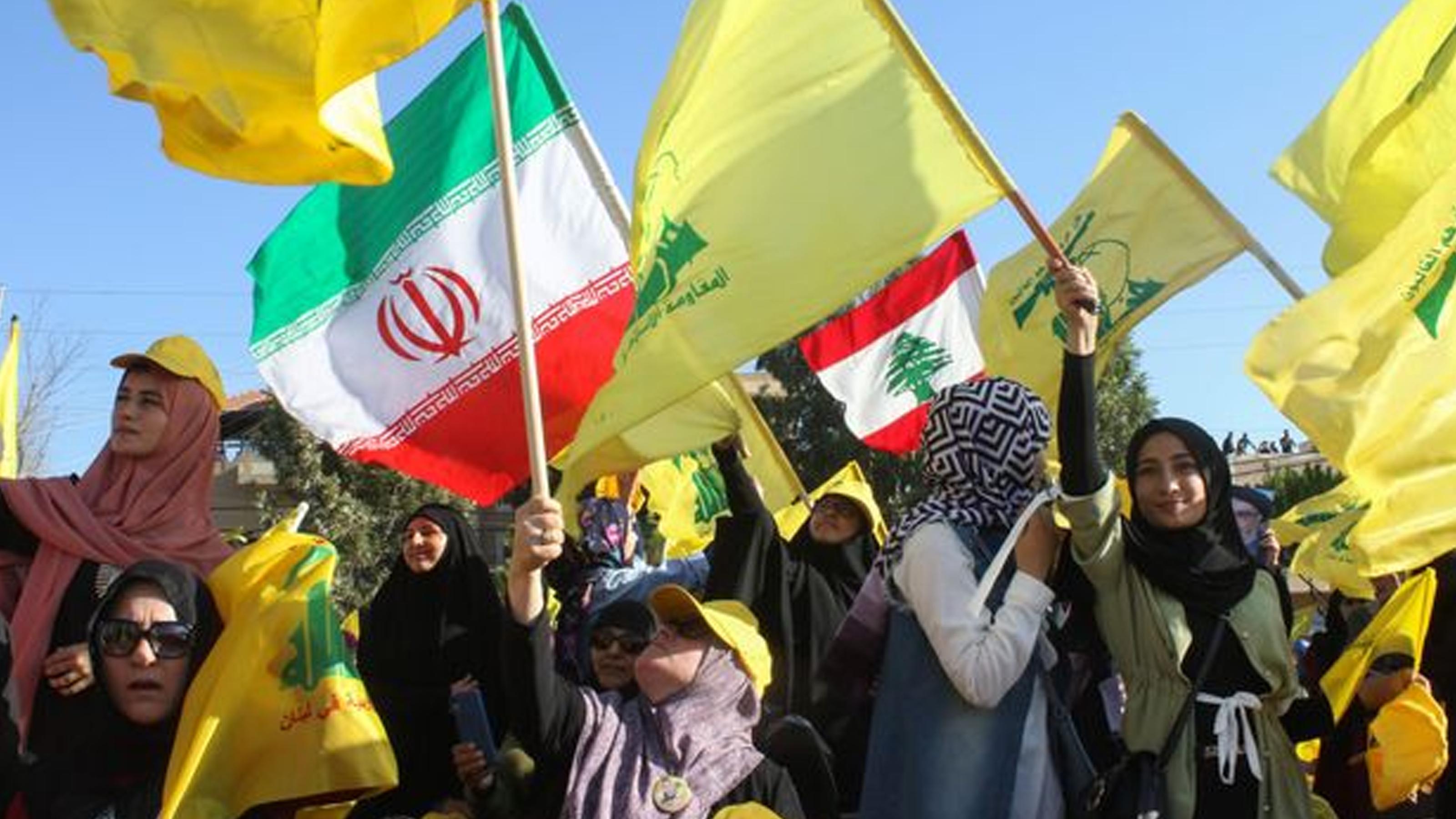 别说伊朗武器走私网被重创,真主党早储备足够武器,以色列才叫慌