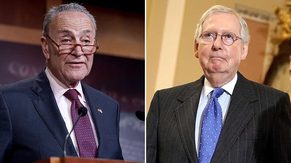 深度:美国50对50的参议院挑战很大,制定规则过程麻烦多多