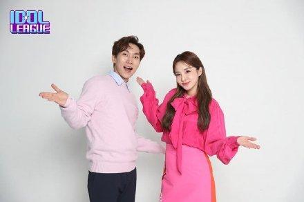 综艺梦幻搭档达成,作为韩流大前辈,朴山多拉出演竟然因为他?
