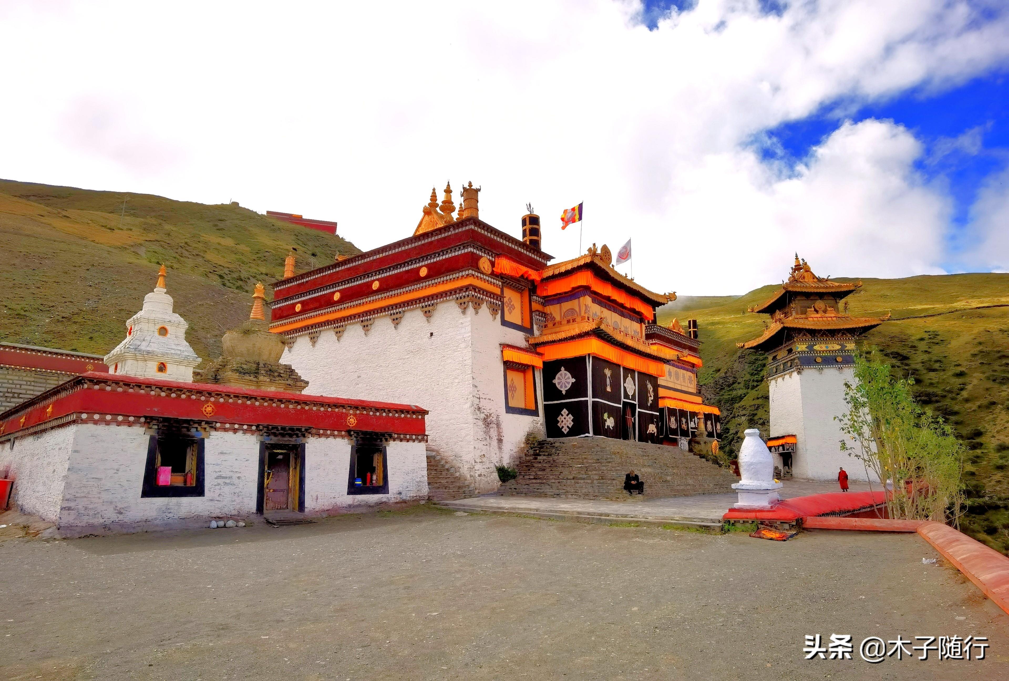 2020再次自驾西藏游之十(白玛林措)