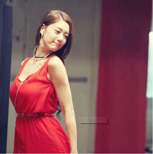 我心中最美的韩国女演员排行