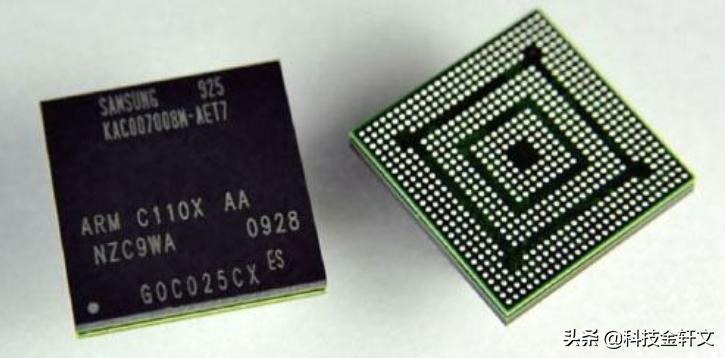 从MHz到GHz,那些年你都经历过手机CPU