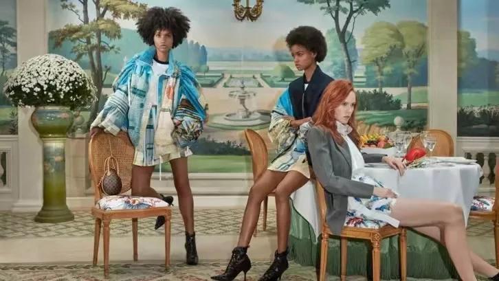 世界十大奢侈品服饰品牌,大放异彩的设计世界