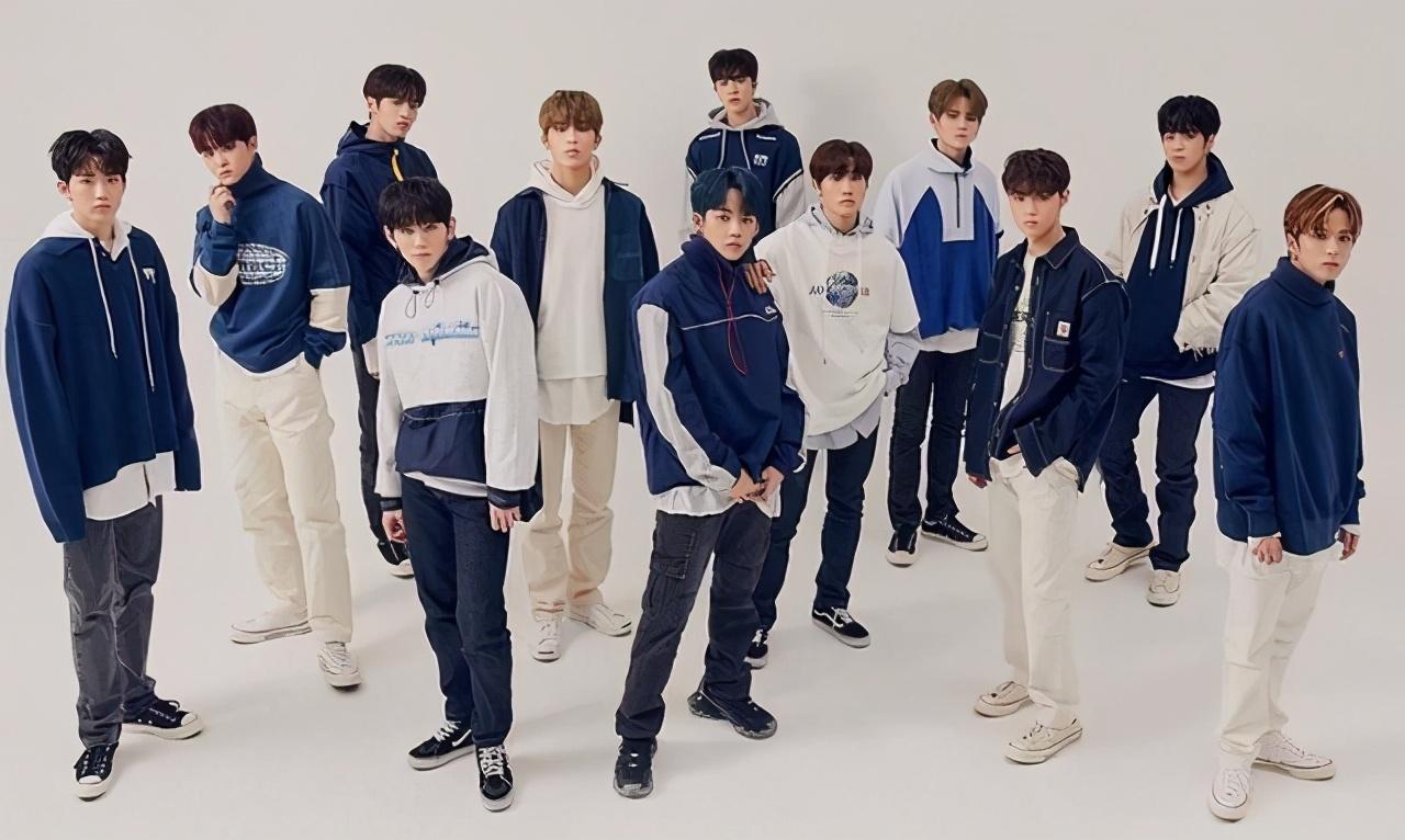 大勢男團的自信! YG新男團公開歌曲高潮預告,刀群舞整齊劃一