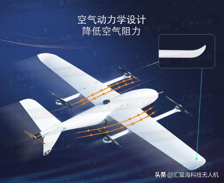 性能不可比!负载1.2kg续航3.5h,AYK垂起固定翼来袭