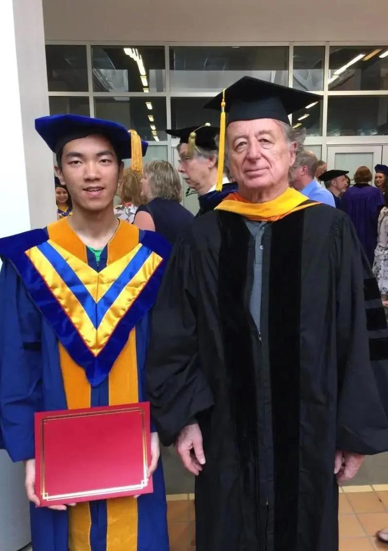90后中国留学生入职MIT!网友羡慕哭:我连入学MIT都费劲