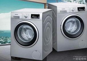 洗衣机排名十大品牌介绍