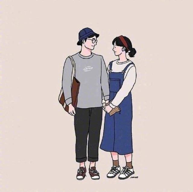 最近朋友圈很火的情感语录 发朋友圈关于爱情的句子图片